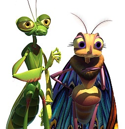 a bug s life characters   tv tropes