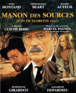 Jean de florette movie review essay