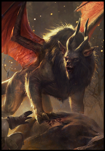 https://static.tvtropes.org/pmwiki/pub/images/manticore_tw_gwent.png