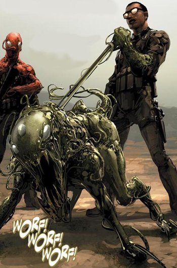 https://static.tvtropes.org/pmwiki/pub/images/marcus_simms_earth_616_and_lasher_war_dog_earth_616_from_carnage_usa_vol_1_2_001.jpg