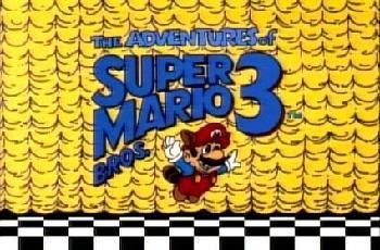 The Adventures Of Super Mario Bros 3 Western Animation Tv Tropes