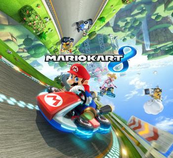 Mario Kart 8 Video Game Tv Tropes