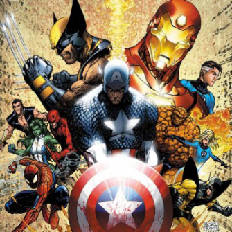 Marvel Universe (Franchise) - TV Tropes