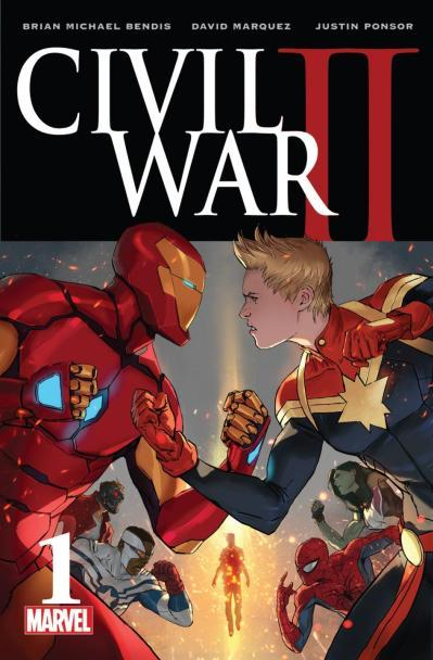 908bc37d0f7617 Civil War II (Comic Book) - TV Tropes