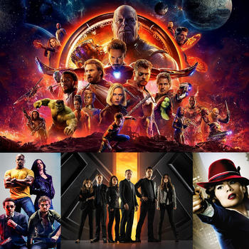 Suggestion: Franchise.Marvel Cinematic Universe - TV ...