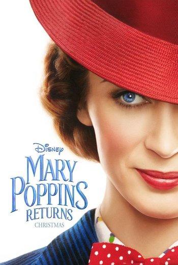 mary poppins tv