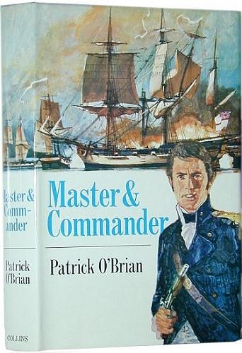 Patrick O Brian Gay