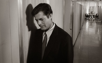la dolce vita analysis of characters The book's title, exemplarity and mediocrity,  following hegel's analysis of art's increasing difficulty to both engage and extricate itself  after la dolce vita.