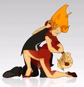 https://static.tvtropes.org/pmwiki/pub/images/mating_dance1.png
