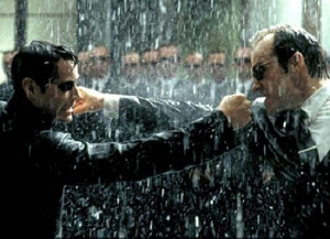 Battle in the Rain - TV Tropes