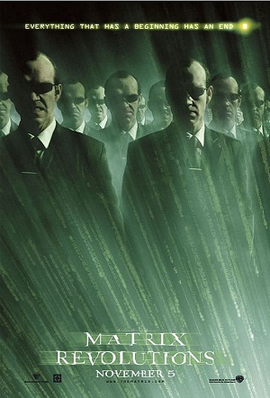 an analysis of the movie matrix reloaded Critics consensus: though its heady themes are a departure from its predecessor, the matrix reloaded is a worthy sequel packed with popcorn-friendly thrills 66 % the matrix reloaded was produced in tandem with the third film in the series, the matrix revolutions ~ mark deming, rovi.