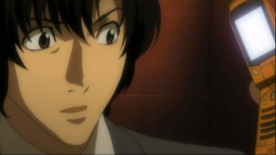 Characters: Death Note Supporting Characters - matsu_494