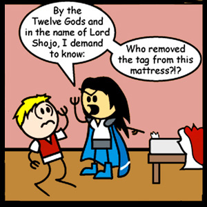 http://static.tvtropes.org/pmwiki/pub/images/mattress-tag-gag_oots_3566.jpg