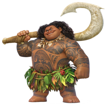 Moana / Characters - TV Tropes Pictures Of Moana Characters