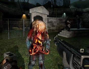 Half-Life / Nightmare Fuel - TV Tropes