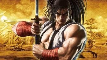 Samurai Shodown (Video Game) - TV Tropes