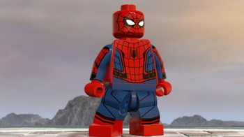 LEGO Marvel Super Heroes 2 / Characters - TV Tropes