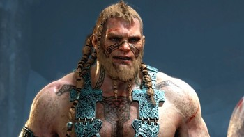 God Of War Series Norse Gods Characters Tv Tropes