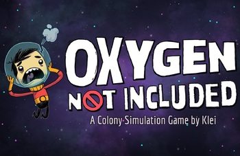 Oxygen Not Included (Video Game) - TV Tropes