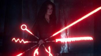The Rise Of Skywalker Memes Tv Tropes