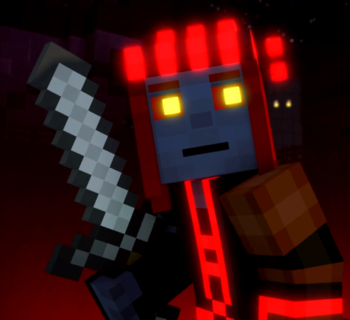 Minecraft: Story Mode / Characters - TV Tropes