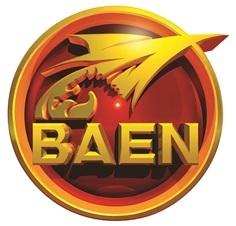 https://static.tvtropes.org/pmwiki/pub/images/med_baen_logo_cmyk.jpg