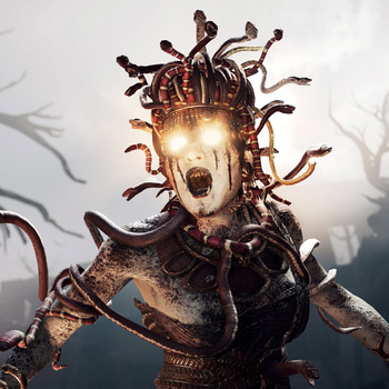 Assassin S Creed Odyssey Nightmare Fuel Tv Tropes