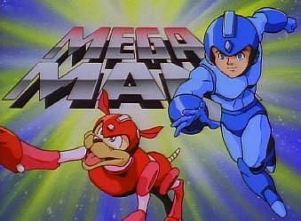 Mega Man Western Animation Tv Tropes