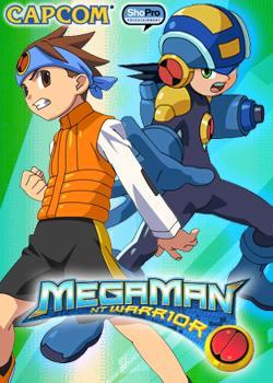 megaman exe stream episode 1 english sub