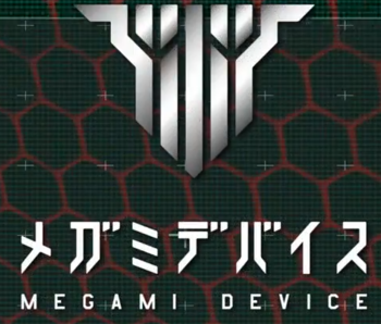 https://static.tvtropes.org/pmwiki/pub/images/megami_device_logo.PNG