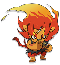 yokai watch brave tribe to charming tribe characters tv tropes