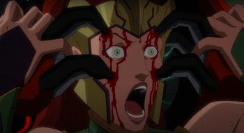 Justice League Dark Apokolips War Nightmare Fuel Tv Tropes