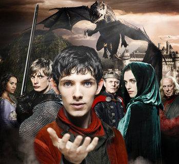 Merlin Characters - Merlin on BBC Photo (30905127) - Fanpop - Page 29