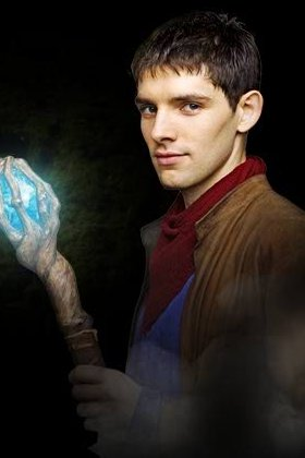 Merlin The Character / Characters - TV Tropes