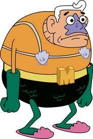 SpongeBob SquarePants: Recurring Characters / Characters ...