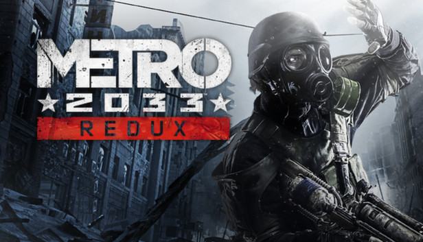 Metro 2033 (Video Game) - TV Tropes