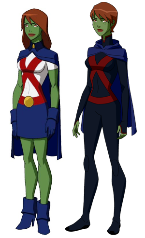 Young Justice The Team Season One / Characters - TV Tropes