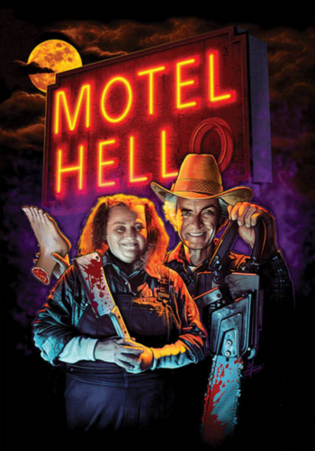 Image result for Motel Hell