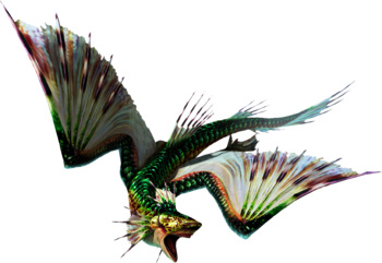 https://static.tvtropes.org/pmwiki/pub/images/mh3u_green_plesioth_render_001.png