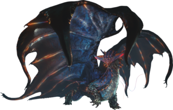 Monster Hunter Fifth Generation Monsters / Characters - TV