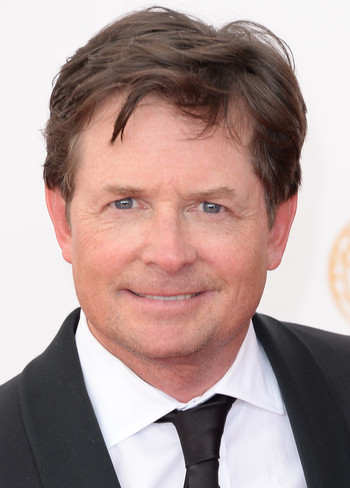 michael j fox - photo #18