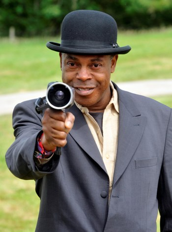 michael winslow chinese restaurant
