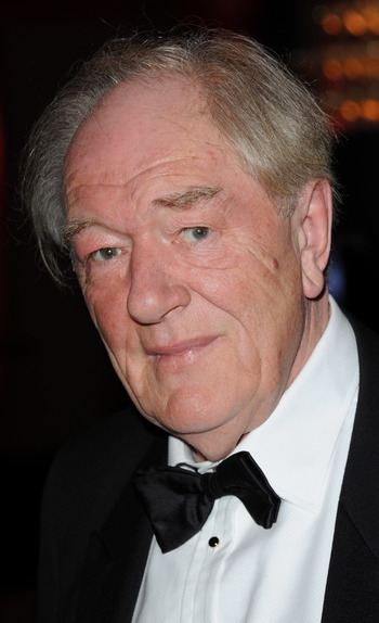 Michael Gambon (Creator) - TV Tropes