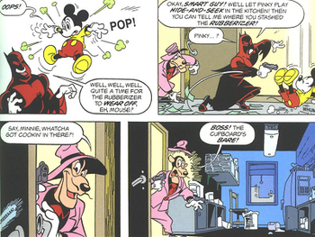 Mickey Mouse Comic Universe Fiends   Characters - TV Tropes 4d5c3a17f2b05