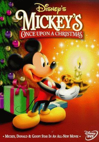 Mickey S Once Upon A Christmas Western Animation Tv Tropes
