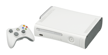 Xbox 360 / Useful Notes - TV Tropes Xbox Slim Internal Fuse on