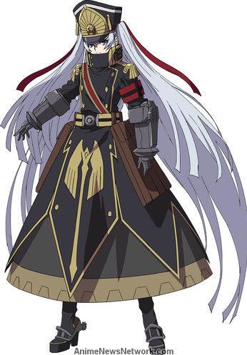 Voiced By Aki Toyosaki