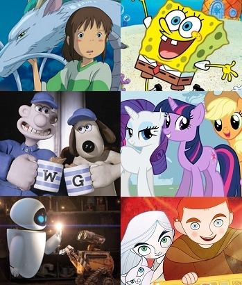 The Golden Age of Animation  Useful Notes  TV Tropes