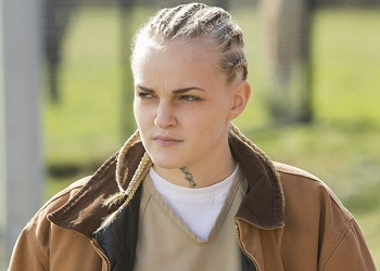 9 Orange Is the New Black Actresses In and Out of Character