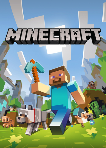 https://static.tvtropes.org/pmwiki/pub/images/minecraft_cover.png